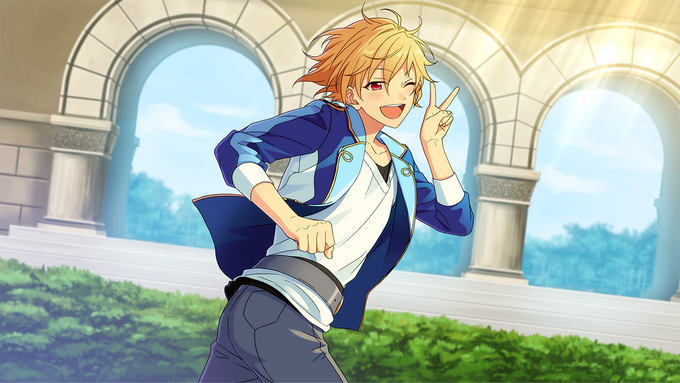 (Rabbit's Feelings) Nazuna Nito CG2