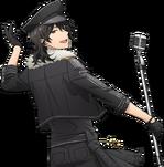 (UNDEAD's Intellect) Rei Sakuma Full Render Bloomed