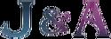 Jin & Akiomi logo cropped