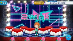 Yuta Aoi Birthday 2018 Stage