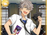 (Card Game) Koga Oogami