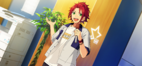 (New Star's Place) Mao Isara CG