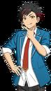 (Planner) Tetora Nagumo Full Render