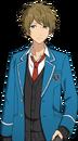 Midori Takamine (Card) Full Render Bloomed