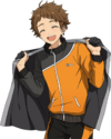 (Child's Play) Mitsuru Tenma Full Render Bloomed