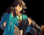 (Devil's Tactics) Rei Sakuma Full Render