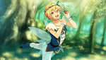 (Lily of the Valley Faerie) Nazuna Nito CG2