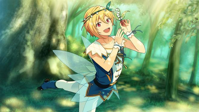 (Lily of the Valley Faerie) Nazuna Nito CG2