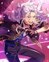 (Sweet Domination) Nagisa Ran Frameless Bloomed