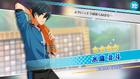 (Sense of Responsibility and His Friends) Hokuto Hidaka Scout CG