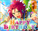 Mao Isara Birthday Course 2019