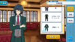 Tsumugi Aoba Bouquet Suit Outfit