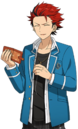 (Sewing Expert) Kuro Kiryu Full Render Bloomed