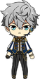 Izumi Sena ES Knights Uniform chibi