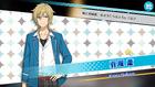 Kaoru Hakaze (Card) Scout CG