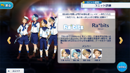 Ra*bits In-Game Unit Profile 2018