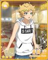 (Game Dialogue) Sora Harukawa