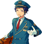 (Reliable Guide) Yuzuru Fushimi Full Render Bloomed