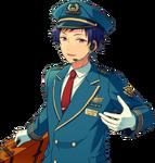 (Reliable Guide) Yuzuru Fushimi Full Render Bloomed