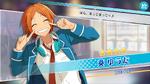 (Smiling Sympathy) Yuta Aoi Scout CG