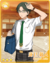 (Storage Cleaning) Keito Hasumi