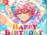 Tori Himemiya Birthday Course