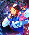 (2wink World) Hinata Aoi Frameless Bloomed