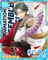 (AKATSUKI's Leader) Keito Hasumi Bloomed