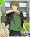 (Bonds That Can Be Called Friendship) Midori Takamine M Bloomed