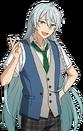 (Revival) Wataru Hibiki Full Render