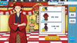 Kuro Kiryu Kimono (Red Team) Outfit