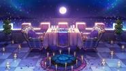 Leo's Kingdom - Balcony (Enstars Country) Background