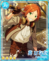 (Old Stories) Hinata Aoi Bloomed