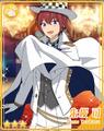 (Sincere Phantom Thief) Tsukasa Suou Bloomed