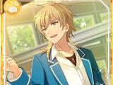 (Breezy Player) Kaoru Hakaze