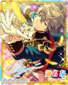 (Canary's Memories) Izumi Sena Rainbow Road Bloomed