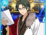 (Revolution and Sacrifice) Keito Hasumi