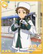 (Snowfall) Mitsuru Tenma