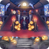 Halloween Party Venue (Knights)