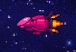 Tori Spaceship