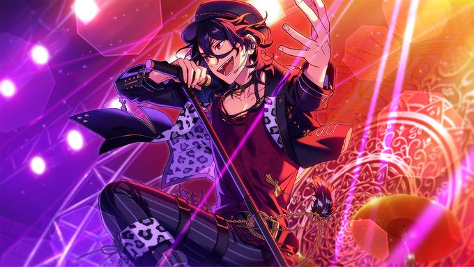 (Crossroad Vampire) Rei Sakuma CG2