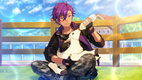 (Fun Match) Adonis Otogari CG