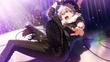(Howling Wolf) Koga Oogami CG2