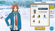 Yuta Aoi Student Uniform (Winter + Scarf) Outfit