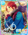 (Ace Agent) Mao Isara Rainbow Road