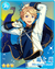 (Gentle Knight) Arashi Narukami