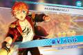 (Night of New Stories) Subaru Akehoshi Scout CG