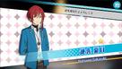 Natsume Sakasaki (Card) Scout CG