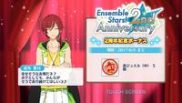 Natsume Sakasaki 2nd Anniversary