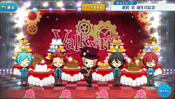 Shu Itsuki Birthday 2018 1k Stage